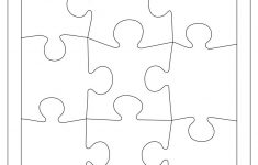 009 Blank Puzzle Pieces Template Best Ideas 9 Piece Jigsaw Pdf 6 – Printable Puzzle Pieces Pdf