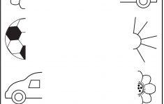 4 Year Old Worksheets Printable | Kids Worksheets Printable – Printable Puzzles For 3 Year Olds