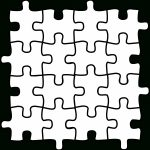 5 Puzzle Pieces | Free Download Best 5 Puzzle Pieces On Clipartmag   5 Piece Printable Puzzle