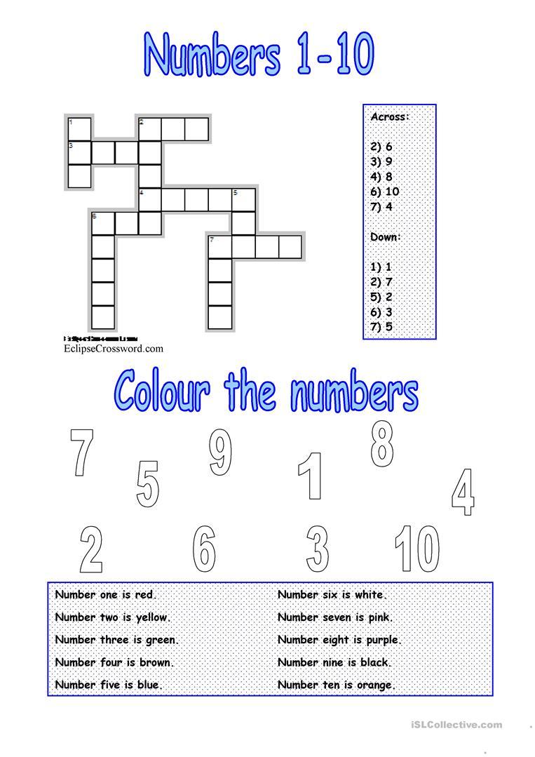 99 Free Esl Puzzles Worksheets - Worksheet English Puzzle