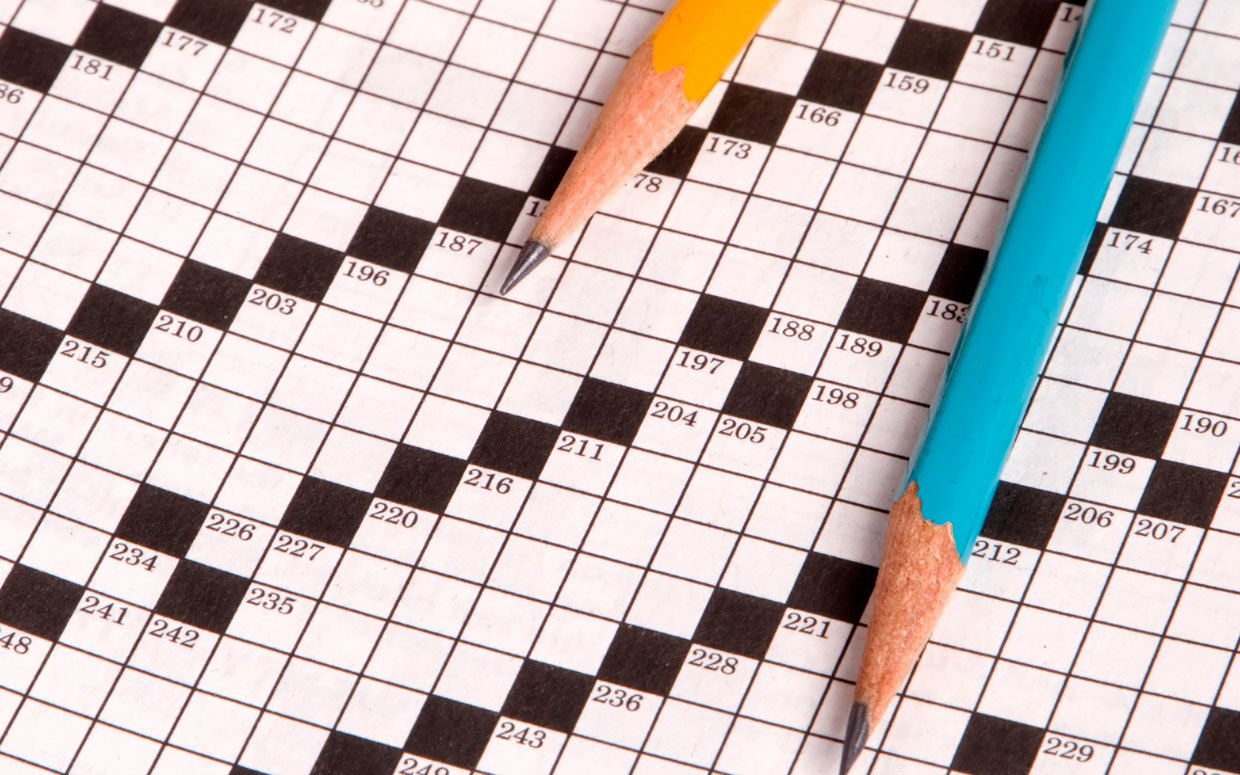 A Crossword Puzzle You'll Actually Finish From The New York Times - Printable Crossword Puzzles Will Shortz