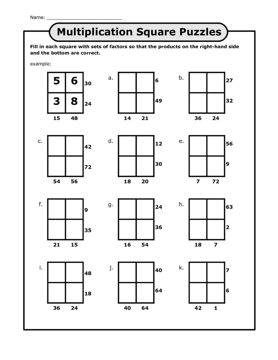 Abc For Toddlers Printable – With Free Kindergarten Letter - Printable Puzzles Kindergarten