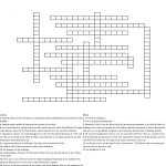 Asl History Crossword. Crossword   Wordmint   Printable History Crossword Puzzle