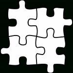 Autism Puzzle Piece Coloring Page   Coloring Home   Printable Puzzle Piece Autism