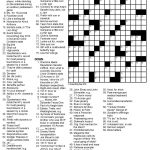 Basketball Crossword Puzzles | Activity Shelter   Puzzle Choice Printable Crosswords