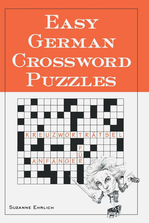 Best 28 Canny German Crossword   Thehydra - Printable German Crosswords