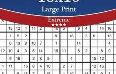 Printable Sudoku Puzzles 16X16