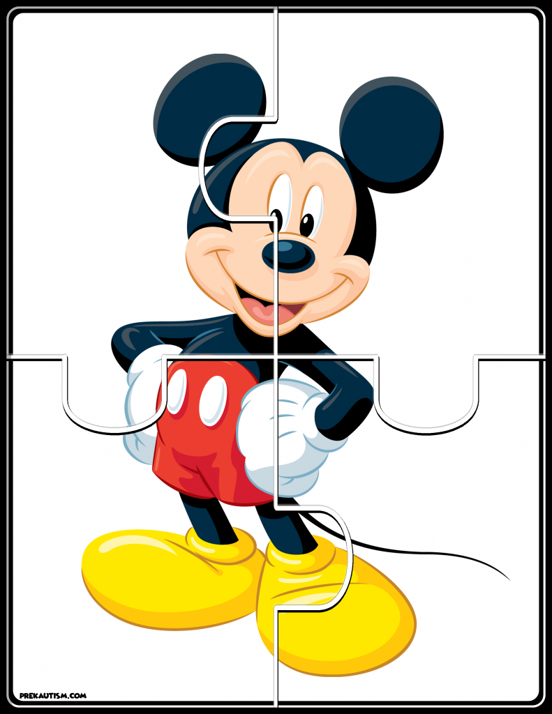 C | Autism Activities For Ages 3-5 | Jigsaw Puzzles For Kids, Jigsaw - Printable Toddler Puzzles