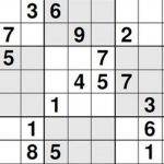 Can You Solve The 10 Hardest Logic Puzzles Ever Created?   Printable Minesweeper Puzzles
