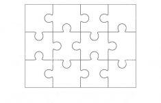 Printable Jigsaw Puzzle Generator