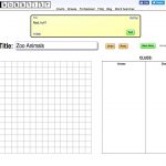 Crossword Puzzle Maker | How To Make A Crossword Puzzle With   Printable Crossword Puzzles Maker