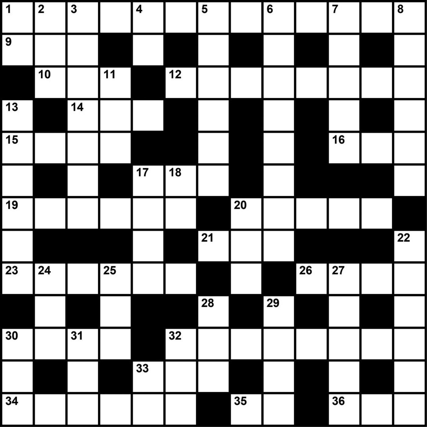 Crossword Puzzle: Sleep Medicine-Themed Clues (February 2019 - Printable Crossword Puzzles Business And Finance