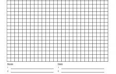 Custom Crossword Puzzle Printable