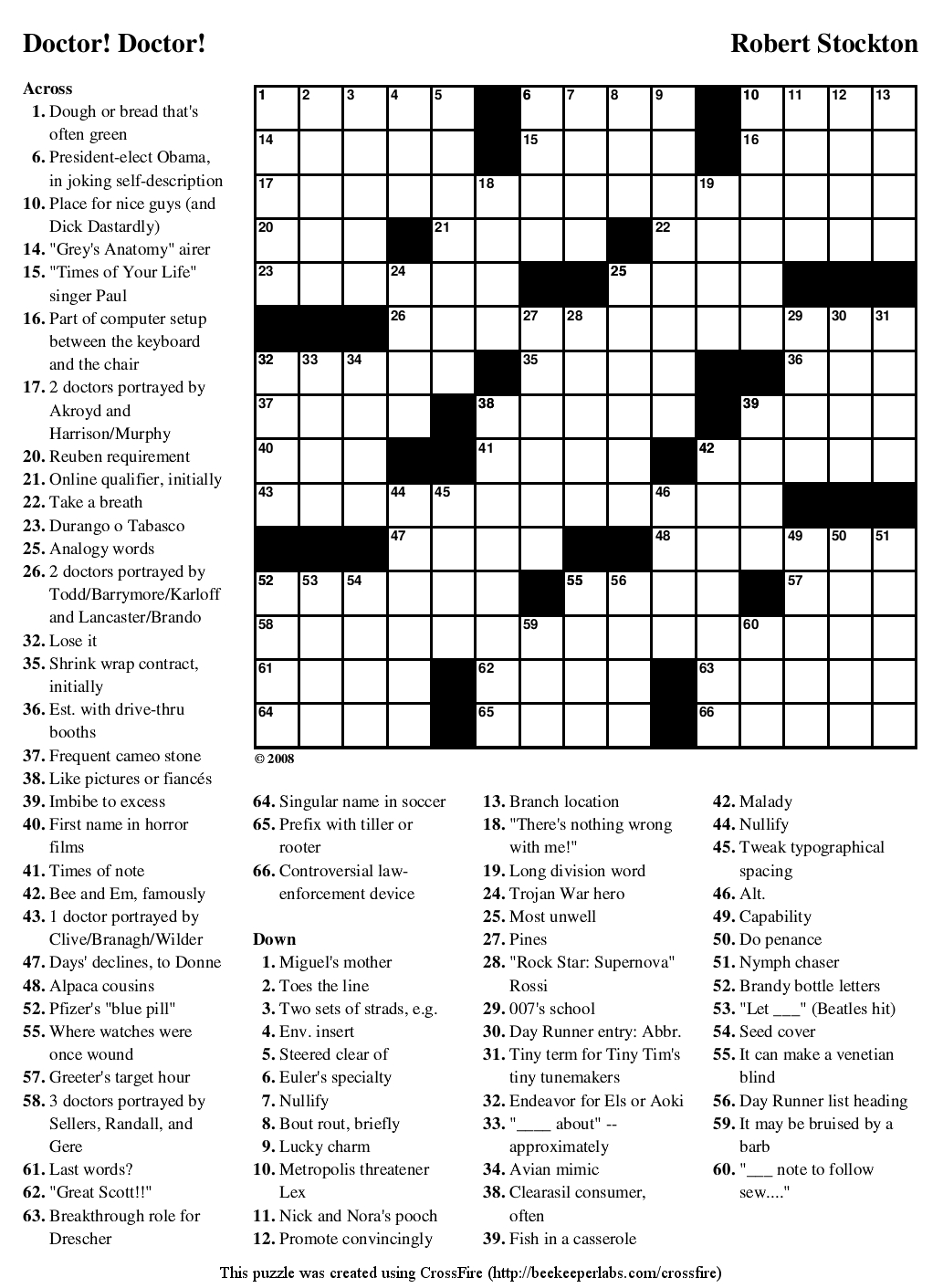 Crossword Puzzles Printable - Yahoo Image Search Results | Crossword - Crossword Puzzle Maker That Is Printable