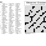 Crosswords Archives | Tribune Content Agency   Printable Daily Crosswords For July 2018