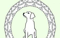 Printable Dog Puzzles