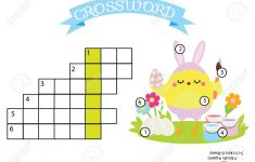Printable Puzzle For Toddlers