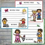 Easy Printable Bible Verse Puzzles   Path Through The Narrow Gate   Printable Bible Puzzles