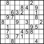 Easy Printable Sudoku – Rtrs.online   Sudoku Puzzles Printable 6X6