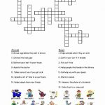 Empoweredthem: Occupation Crossword Puzzle | Pulley | Crossword   Printable Crossword Puzzles About Cars