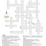 Fifth Grade Crossword Puzzles Printable – Orek   5Th Grade Crossword Puzzles Printable