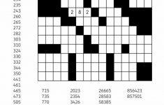 Printable Enigma Puzzles
