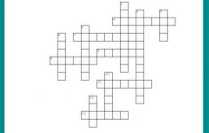 Free #fall Crossword Puzzle #printable Worksheet Available With And – Horse Crossword Puzzle Printable