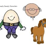 Free Humpty Dumpty Cliparts, Download Free Clip Art, Free Clip Art – Printable Humpty Dumpty Puzzle