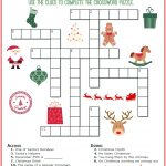 Free Printable Crossword Puzzles For Kids State Capitals Crossword   Printable Crosswords For 1St Grade