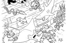 Printable Hidden Object Puzzles