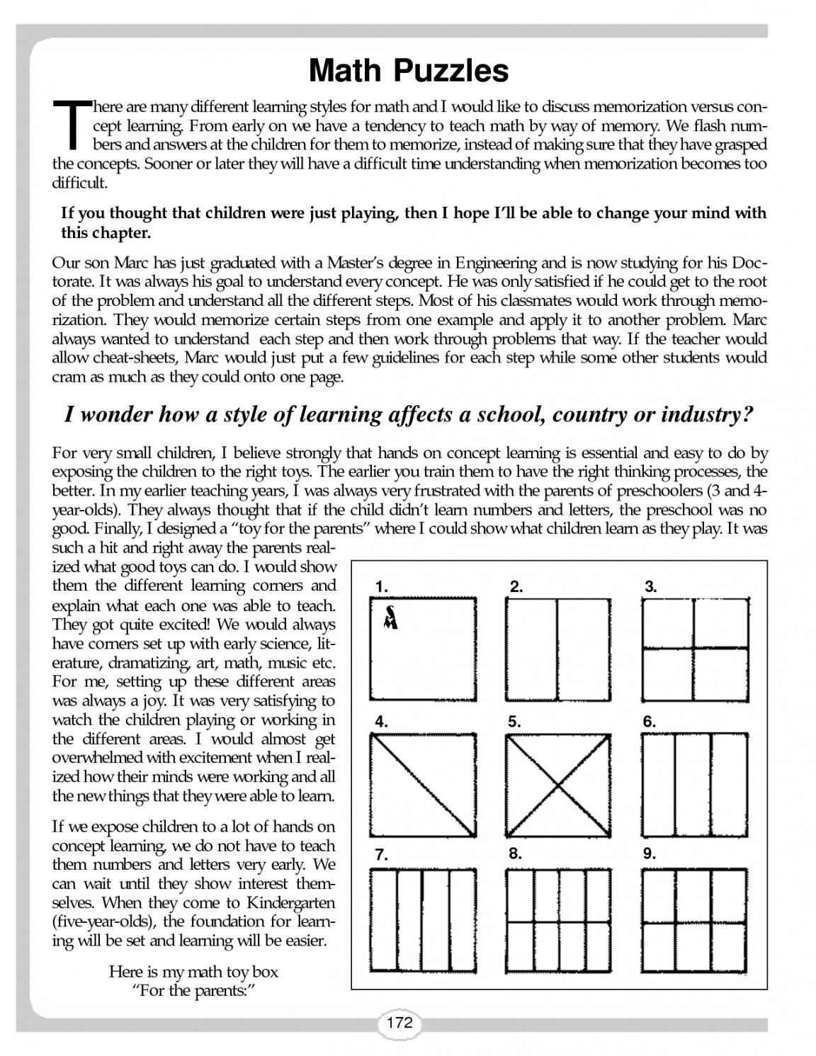Free Printable Logic Puzzles For High School Students   Free Printables - Printable Math Puzzles For High School