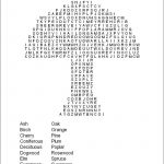 Free Printable Word Search Puzzles | Word Puzzles | Projects To Try   Printable Puzzle Games For Seniors