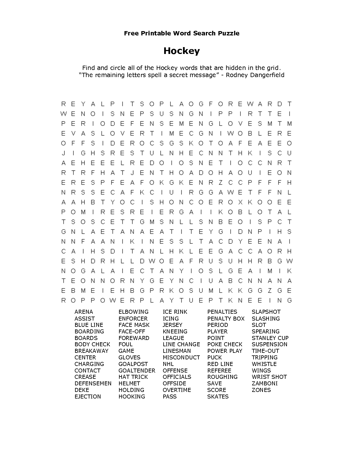 Free Printable Word Searches | طلال | Free Printable Word Searches - Free Printable Word Searches And Crossword Puzzles