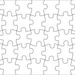 Free Puzzle Template, Download Free Clip Art, Free Clip Art On   Printable Jigsaw Puzzle Shapes