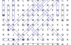 Fun & Free Printable Mother's Day Word Search – Thanksgiving – Printable Puzzle For 8 Year Old