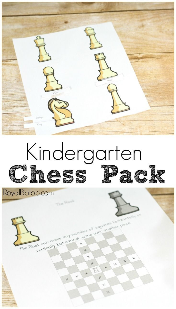 Fun Introduction To Chess For Kids | Printables For The Whole Family - Printable Chess Puzzles