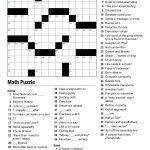 Geometry Puzzles Math Geometry Images Teaching Ideas On Crossword   Crossword Puzzle Printable High School