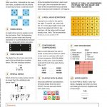 Head Games Match Wits With The Mensa Puzzlers   Scientific American   Printable Mensa Puzzles
