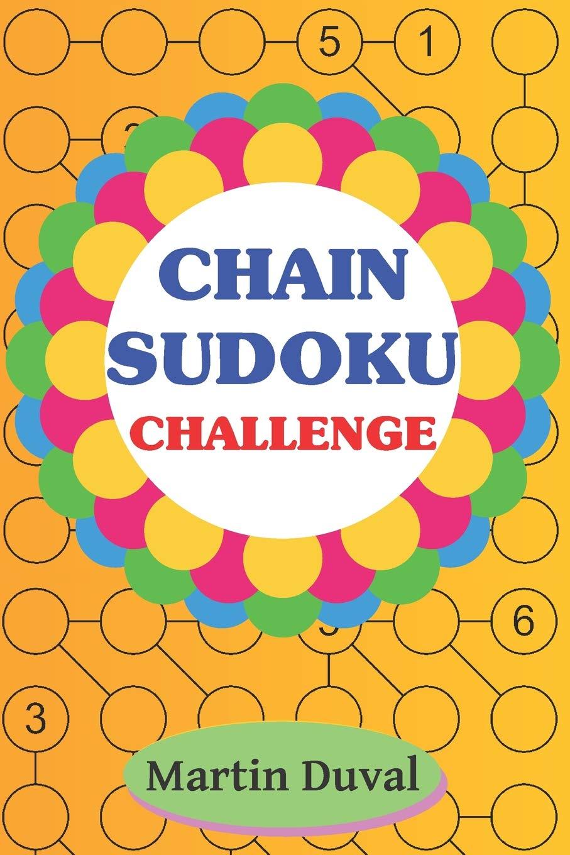 Home - Printable Suguru Puzzles