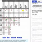Incorect Clue – Logic Puzzle Forums – Printable Acrostics Puzzle Baron