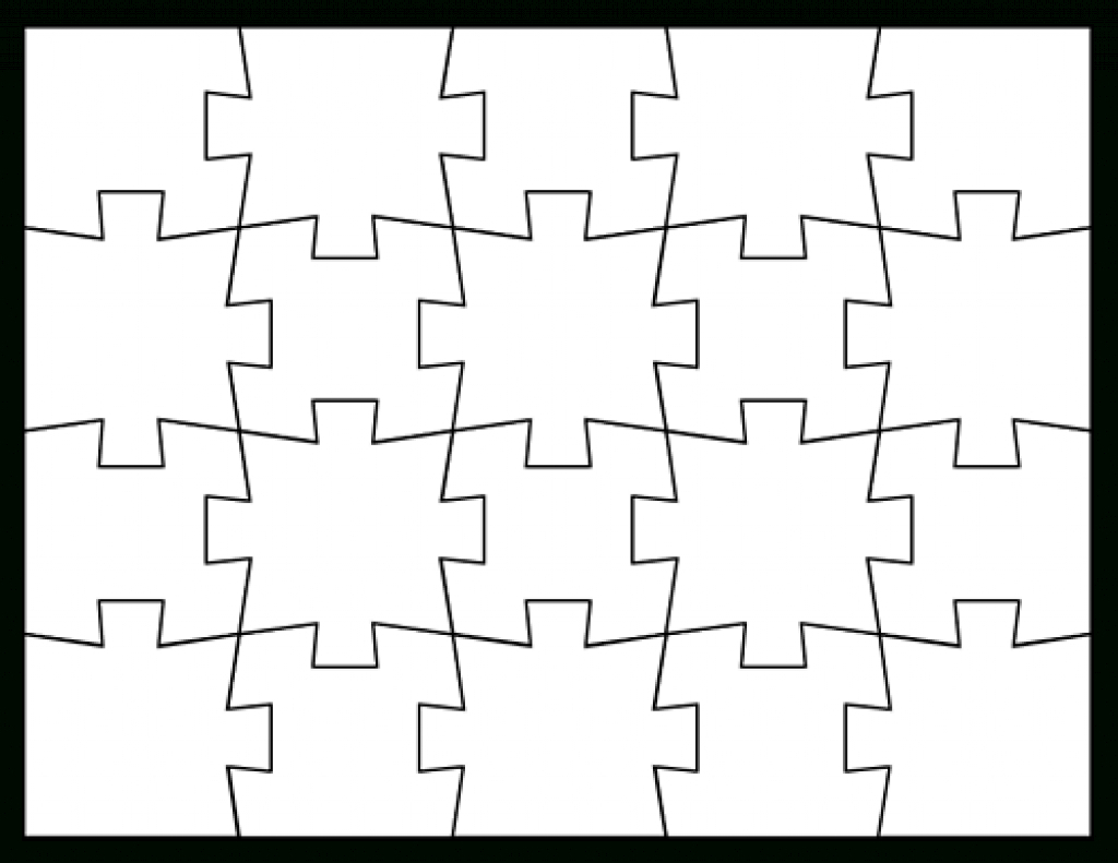 Jigsaw Puzzle Maker Free Printable | Free Printables - Printable Jigsaw Puzzles Maker
