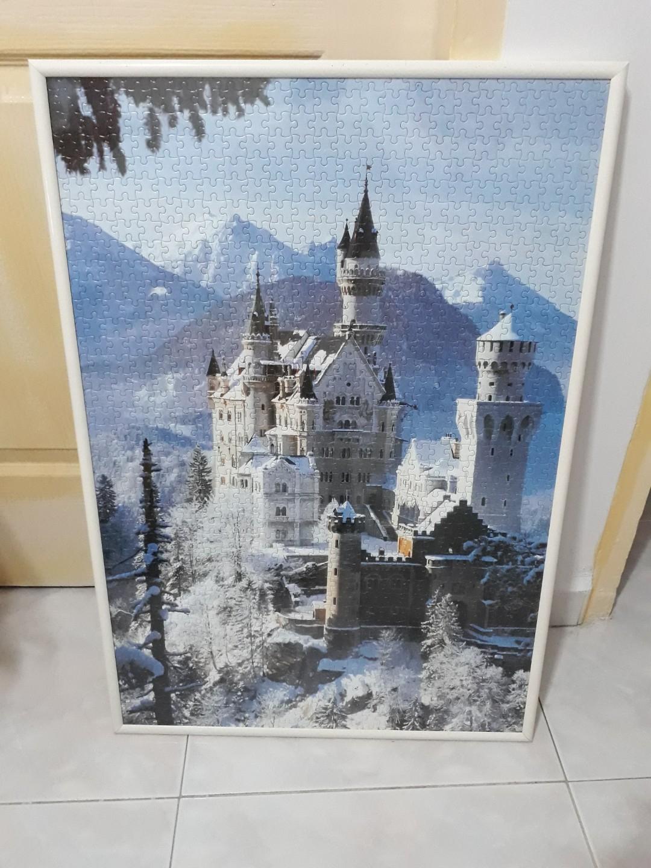 Jigsaw Puzzles - Eastern Europe, Design & Craft, Art & Prints On - Print Jigsaw Puzzle Singapore