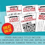 Kappa Puzzles – The Leading Publisher Of Puzzle Magazines   Puzzle Print Discount Code