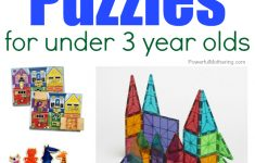 Printable Puzzles For 2 Year Olds