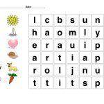Kids Word Puzzle Games Free Printable | Puzzle | Word Games For Kids   Printable Kid Puzzles Free