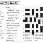 Large Print Crosswords Magazine   Lovatts Crossword Puzzles Games   Printable Crossword Puzzles 1978