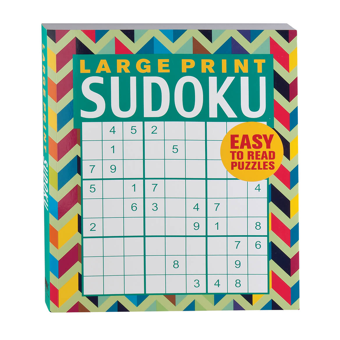 Large Print Sudoku Book Coupons, Discount Codes – Gifts For Women - Puzzle Print Discount Code