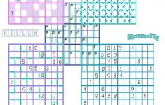 Loco Sudoku | Puzzles—Crossword-Sudoku-Jigsaw&???? | Puzzle – Printable Crossword Sudoku Puzzles