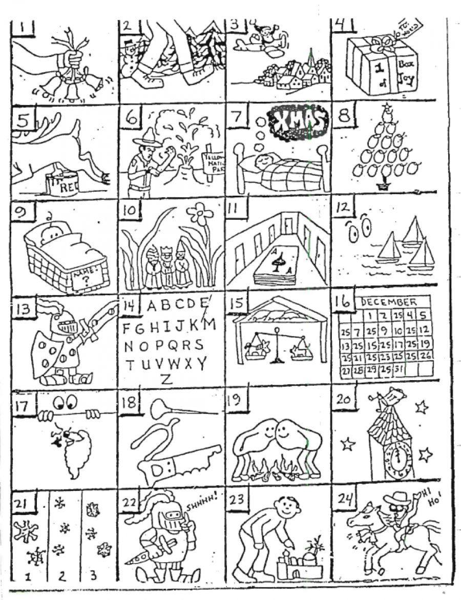 Love To Teach | Christmas Rebus Puzzles | Teacher, Student, And - Printable Christmas Rebus Puzzles