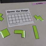 Math = Love: Puzzles   Printable Hashi Puzzles